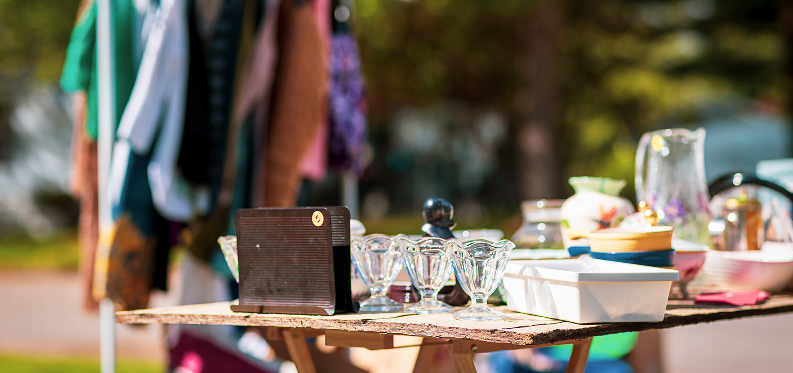 Tips on Hosting a Successful Garage Sale